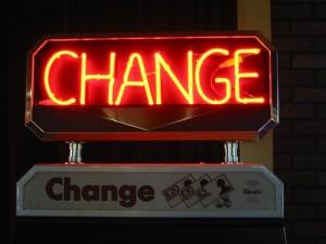 Verändere dich – Wie am Besten?